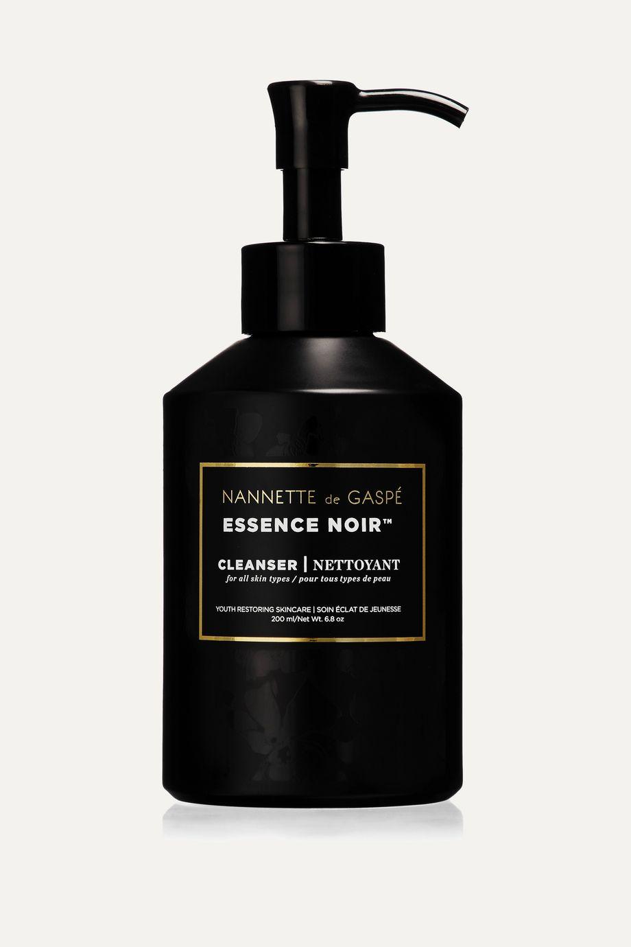 Nannette de Gaspé Art of Noir - Essence Noir Cleanser, 200ml