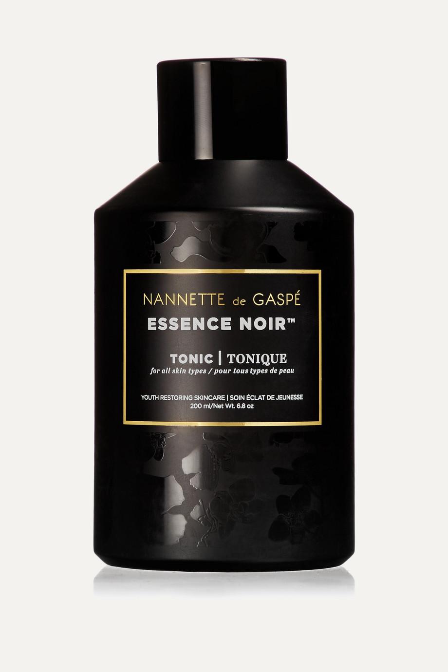 Nannette de Gaspé Art of Noir – Essence Noir Tonic, 200 ml – Toner