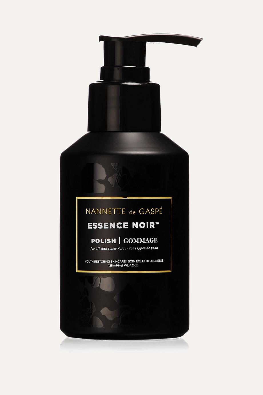 Nannette de Gaspé Art of Noir - Essence Noir Polish, 125ml