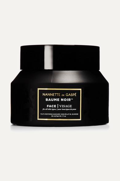 NANNETTE DE GASPÉ Art Of Noir - Baume Noir Face, 50Ml in Colorless