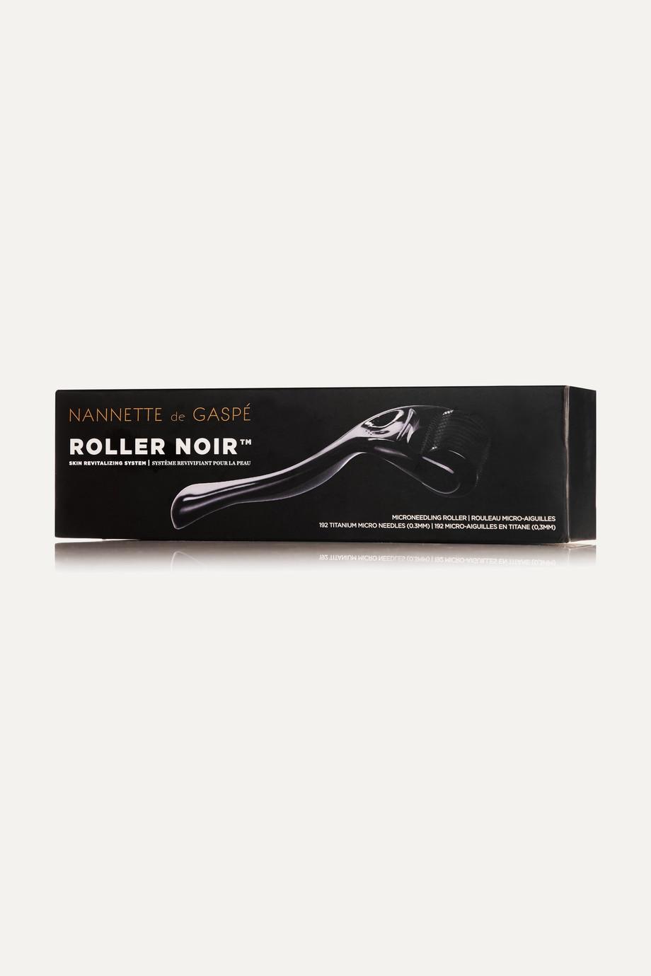 Nannette de Gaspé Art of Noir - Roller Noir