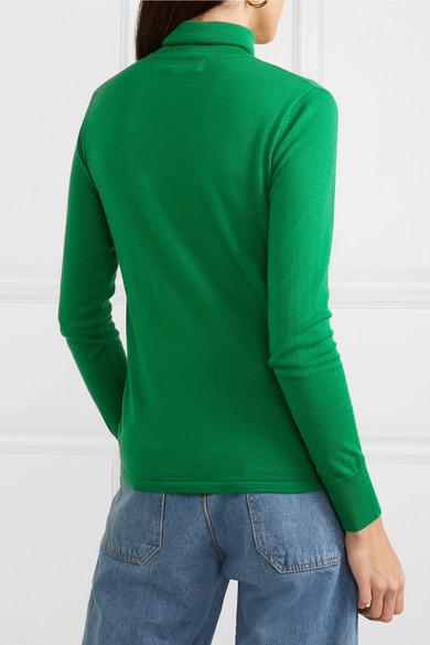 L.F.Markey. Joshua wool turtleneck sweater. £130. Play 3ef2abf08