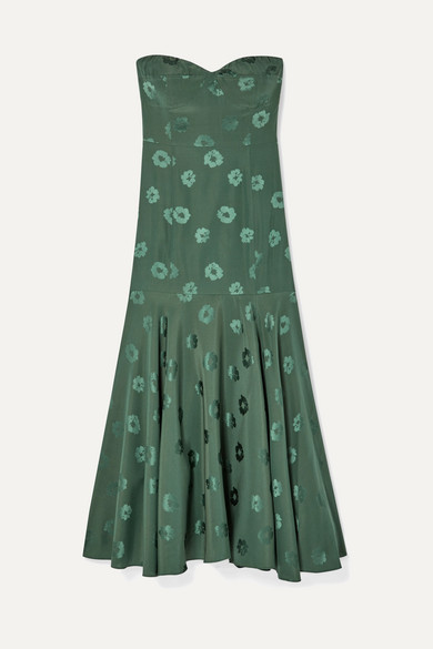 d43533c99f Shop Veronica Beard Midi Dresses on sale at the Marie Claire Edit
