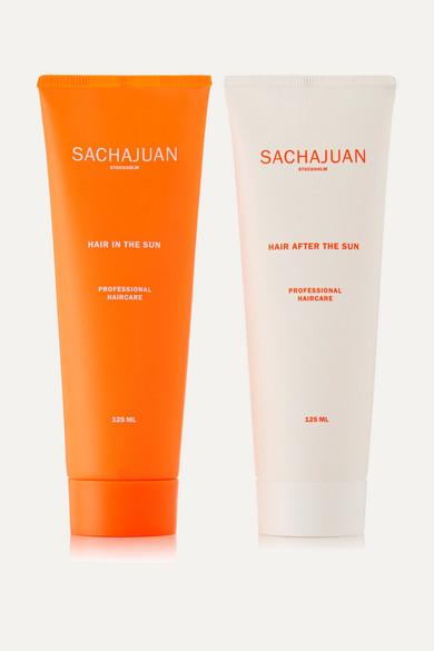 Sachajuan Sun Care Collection - Colorless