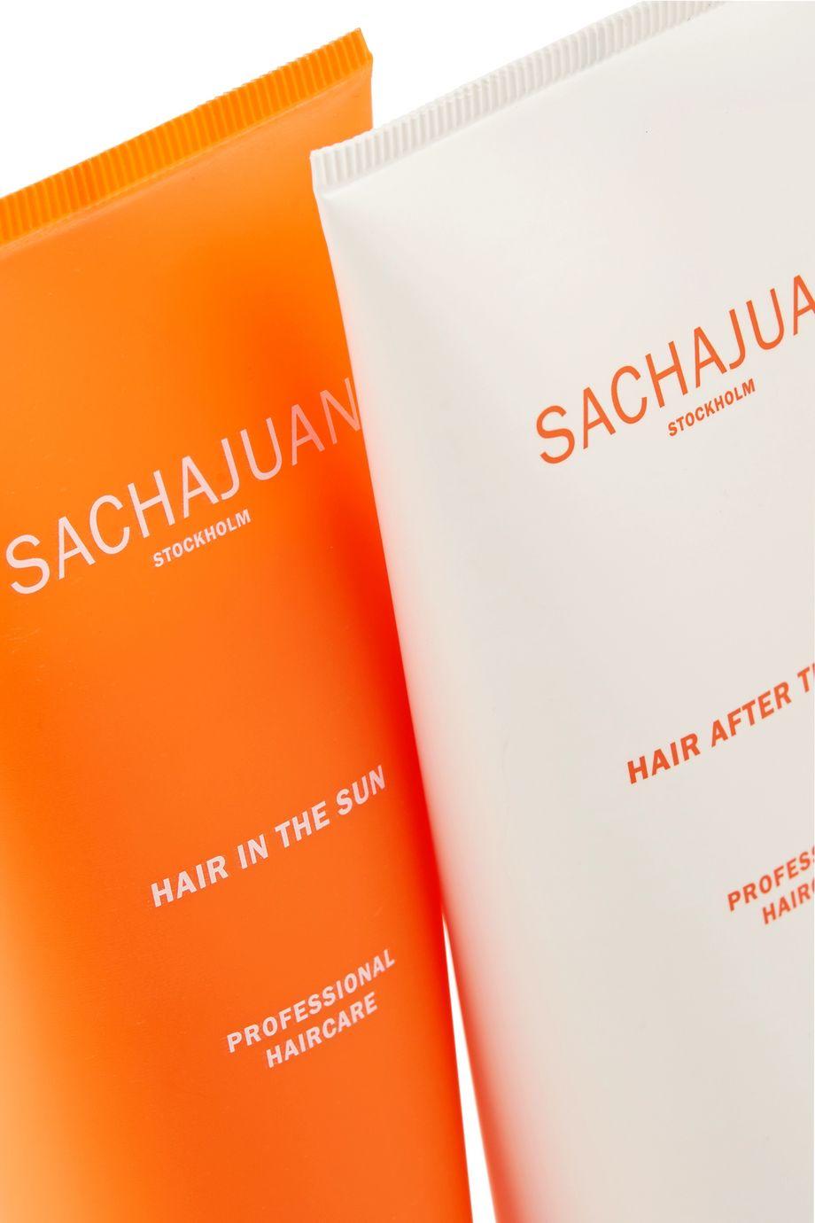 SACHAJUAN Sun Care Collection
