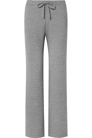Bottega Veneta Wool-blend track pants