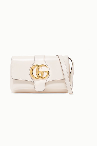 b4ee5b00c47 Gucci. Arli medium leather shoulder bag