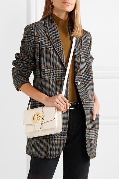 71b2124d188 Arli medium leather shoulder bag