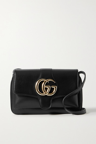 251a38376 Gucci | Arli small leather shoulder bag | NET-A-PORTER.COM