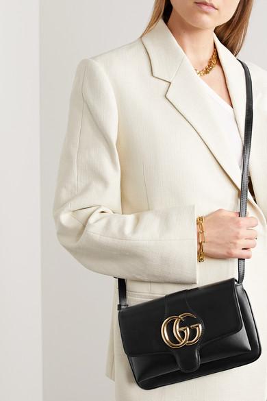 Arli small leather shoulder bag d1b065b82416a