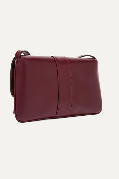 4b5ff1d1d45 Gucci. Arli small leather shoulder bag