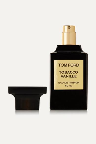 Tom Ford Beauty Tobacco Vanille Eau De Parfum Spray 50ml Net A