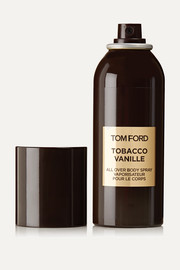 TOM FORD BEAUTY Tobacco Vanille All Over Body Spray, 150ml