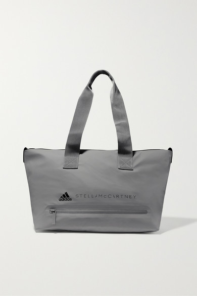 d05ee8e4b51a adidas by Stella McCartney | Studio printed shell tote | NET-A ...