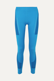 adidas by Stella McCartney Legging en Climalite FitSense+ x Parley For the Oceans