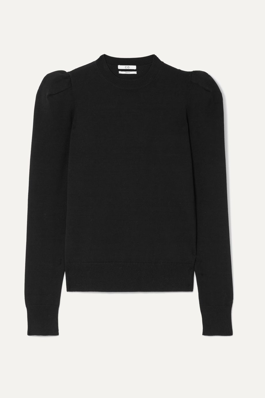 Co Knitted sweater
