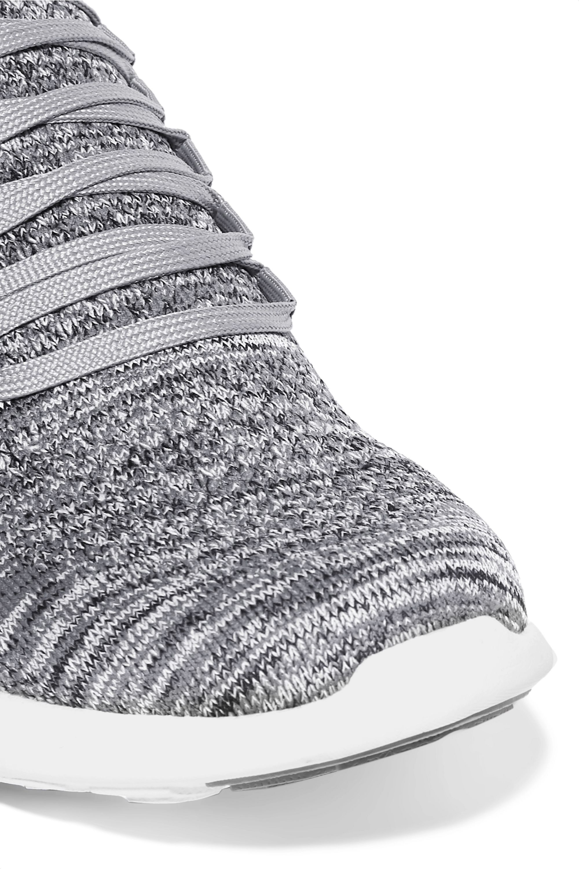 APL Athletic Propulsion Labs TechLoom Breeze mélange mesh sneakers