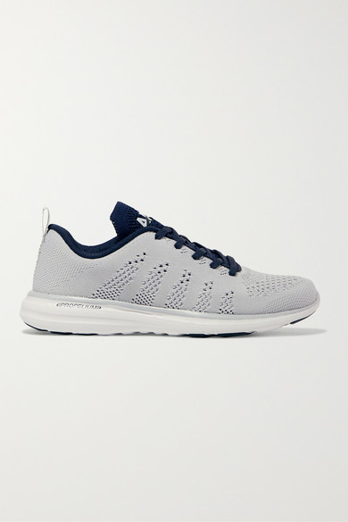 563be38b7 APL Athletic Propulsion Labs | TechLoom Pro mesh sneakers | NET-A ...