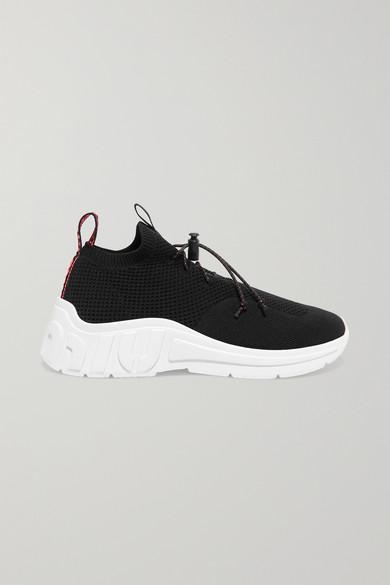 new arrivals 7d1c9 3083e Stretch-mesh sneakers