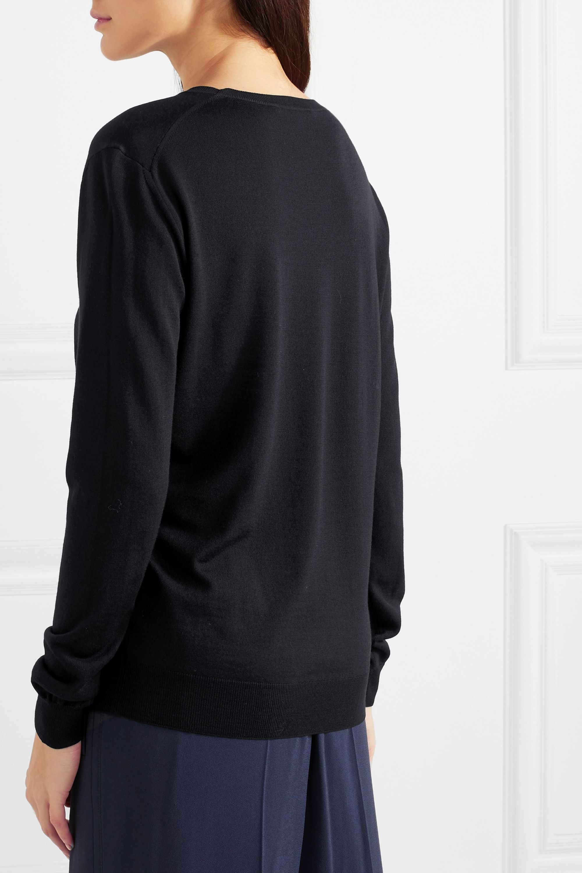 Stella McCartney 羊毛毛衣