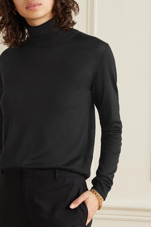 Stella McCartney 羊毛高领毛衣