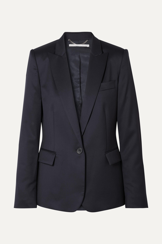 Stella McCartney Ingrid wool blazer