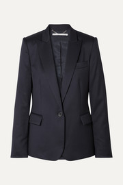 Stella McCartney Ingrid wool blazer