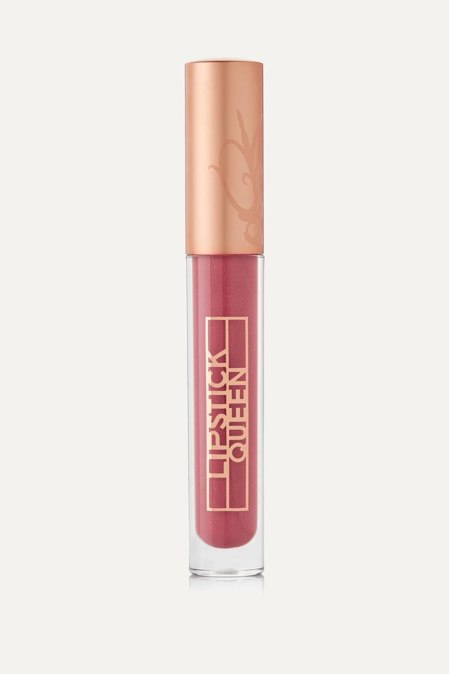 Lipstick Queen Reign & Shine Lip Gloss – Ruler of Rose – Lipgloss
