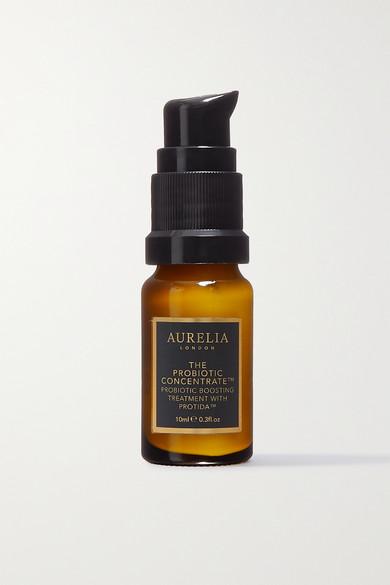 Aurelia Probiotic Skincare - The Probiotic Concentrate, 10ml - Colorless