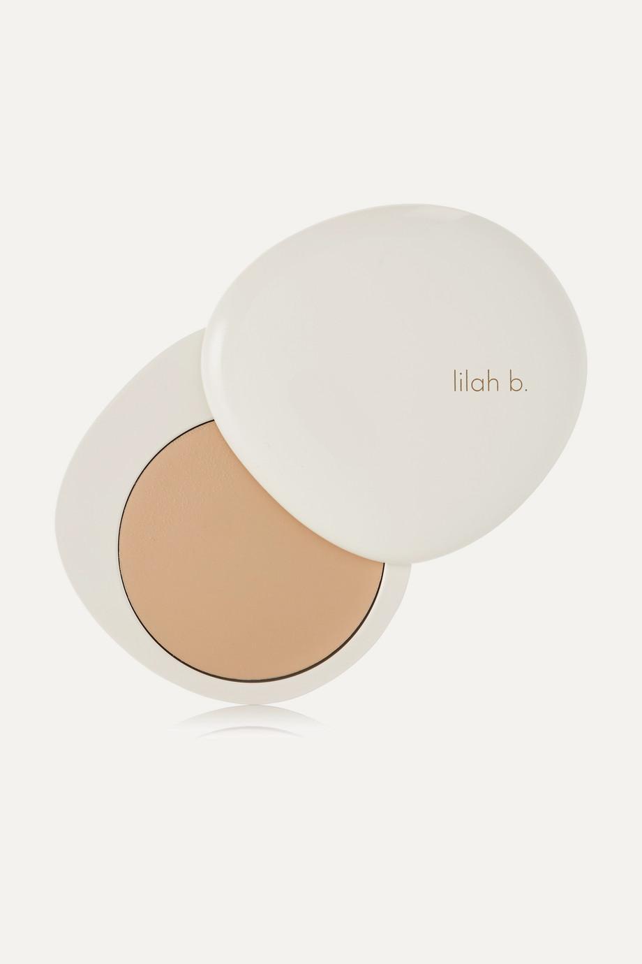 Lilah B. Marvelous Matte Crème Foundation - b.original