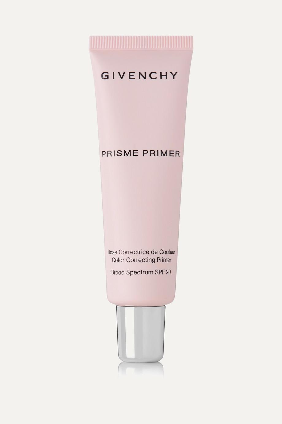 Givenchy Beauty Prisme Primer SPF20 - Rose No. 2, 30ml