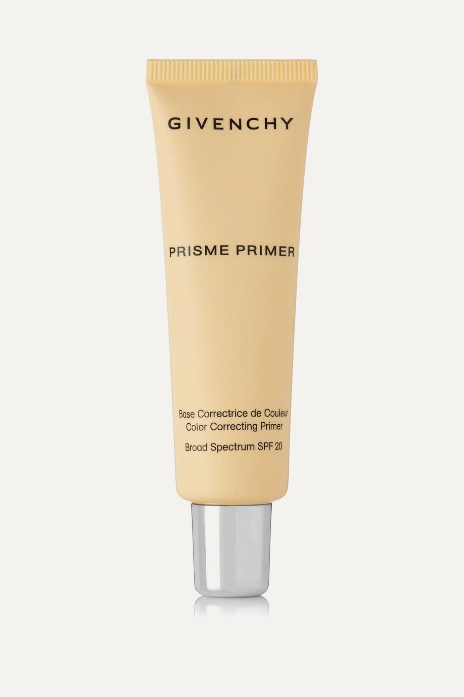 Givenchy Beauty Prisme Primer SPF20 - Jaune No. 3, 30ml