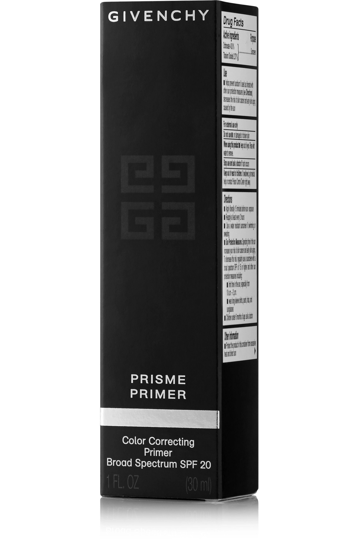 Givenchy Beauty Prisme Primer SPF20 - Apricot No. 4, 30ml