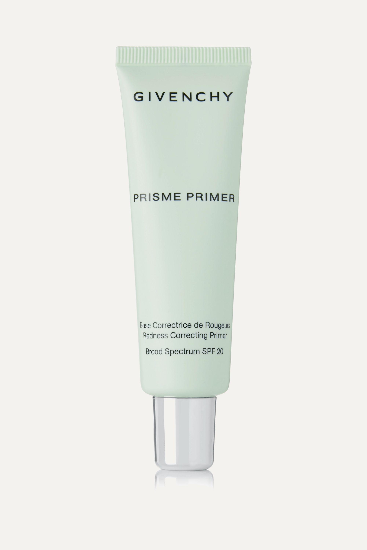 Givenchy Beauty Prisme Primer SPF20 - Vert No. 5, 30ml