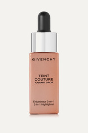 Givenchy Beauty Teint Couture Radiant Drop Highlighter - Radiant Gold No. 2, 15ml