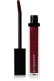 Encre à Cils Top Coat Mascara - Red Night No. 5