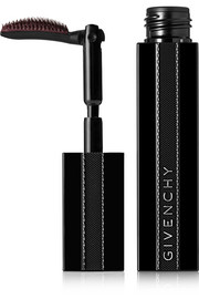 Noir Interdit Mascara - Dark Red No. 2
