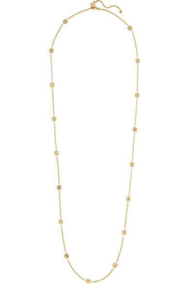 Opera 18-Karat Gold Necklace