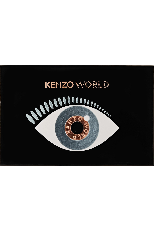 KENZOKI Kenzo World Eyeshadow Palette