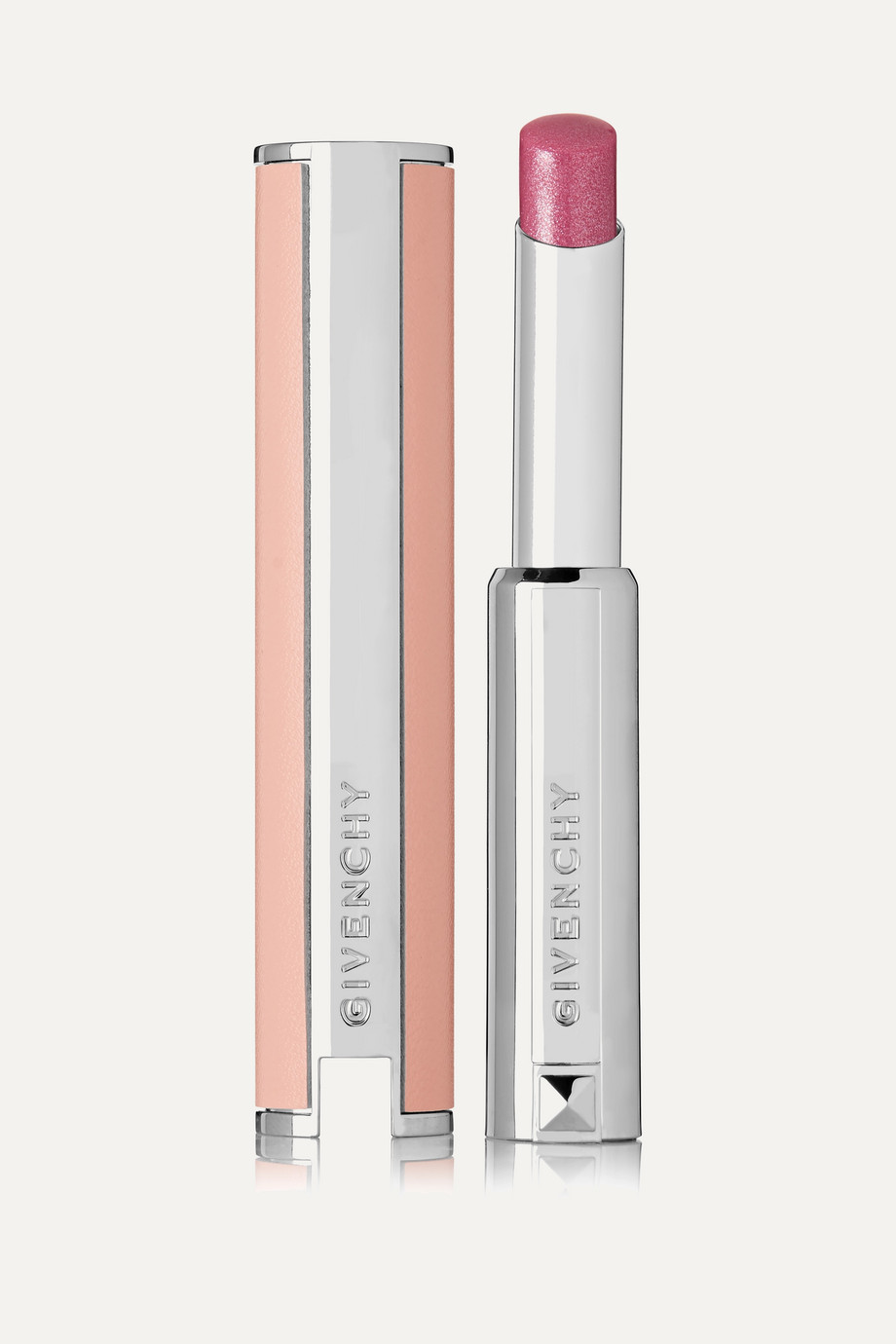 Givenchy Beauty Le Rouge Perfecto Lip Balm - Sparkling Pink No.3