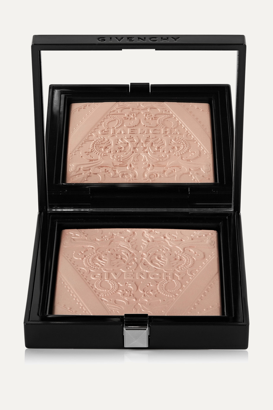 Givenchy Beauty Teint Couture Shimmer Powder - Shimmery Pink No.1