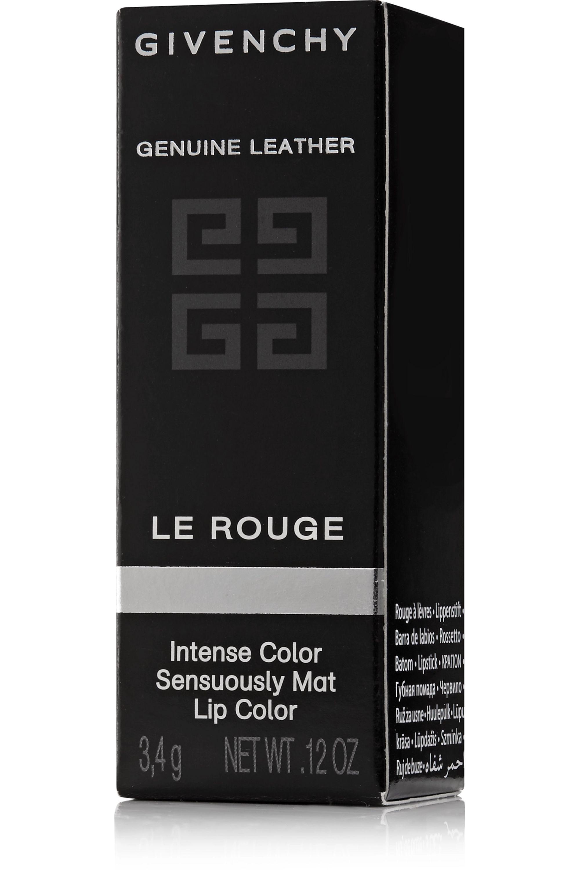 Givenchy Beauty Le Rouge Intense Color Lipstick - Carmin Escarpin 306