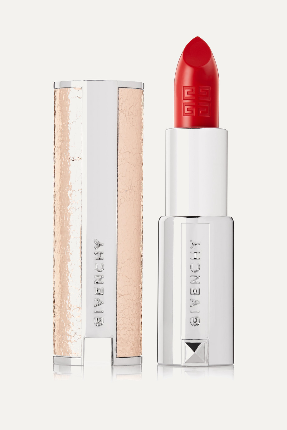 Givenchy Beauty Le Rouge Intense Color Lipstick - Carmin Escarpin 306