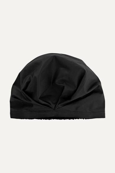 SHHHOWERCAP The Noire Shower Cap - Black