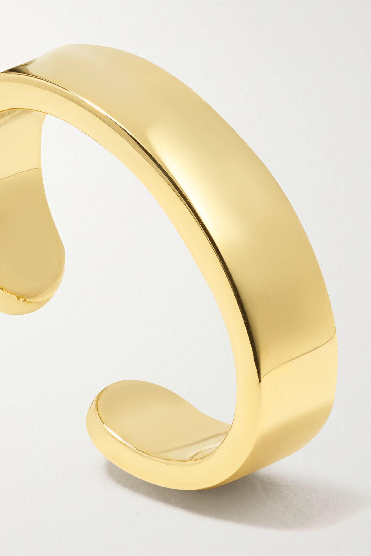 Anita Ko 18-karat gold ear cuff