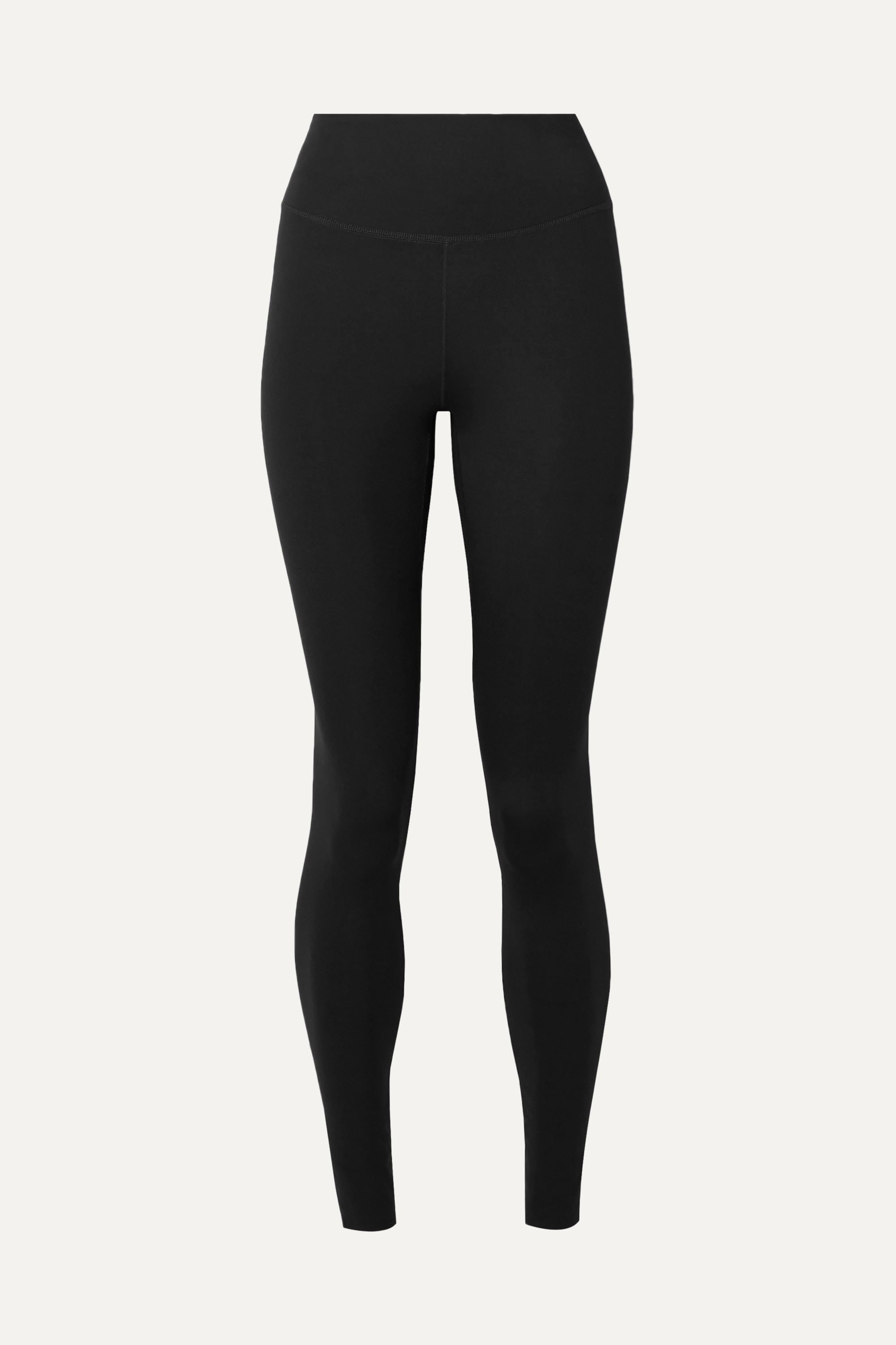 Nike One Luxe Stretch-Leggings aus Dri-FIT-Material