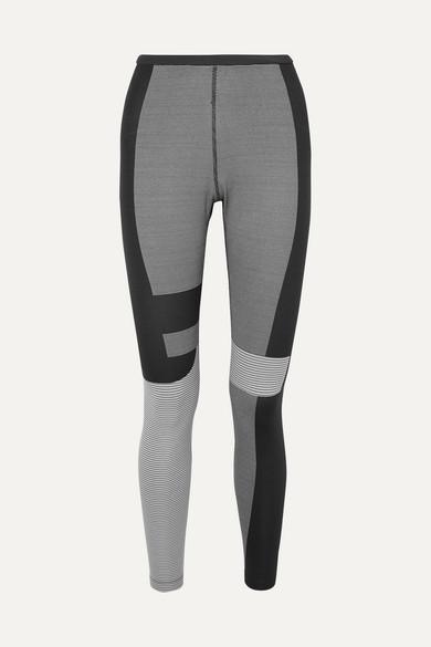 be197c868519e8 Nike | Tech Pack 2.0 striped stretch leggings | NET-A-PORTER.COM
