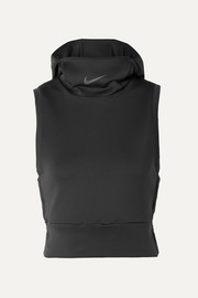 Nike Tech Pack 2.0 stretch-jersey hoodie
