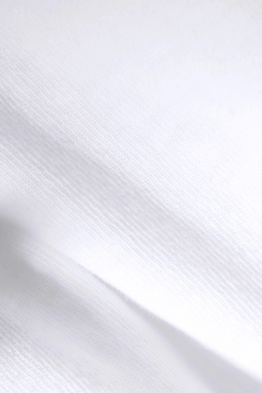 RE/DONE T-shirt en jersey de coton 1960s par Hanes