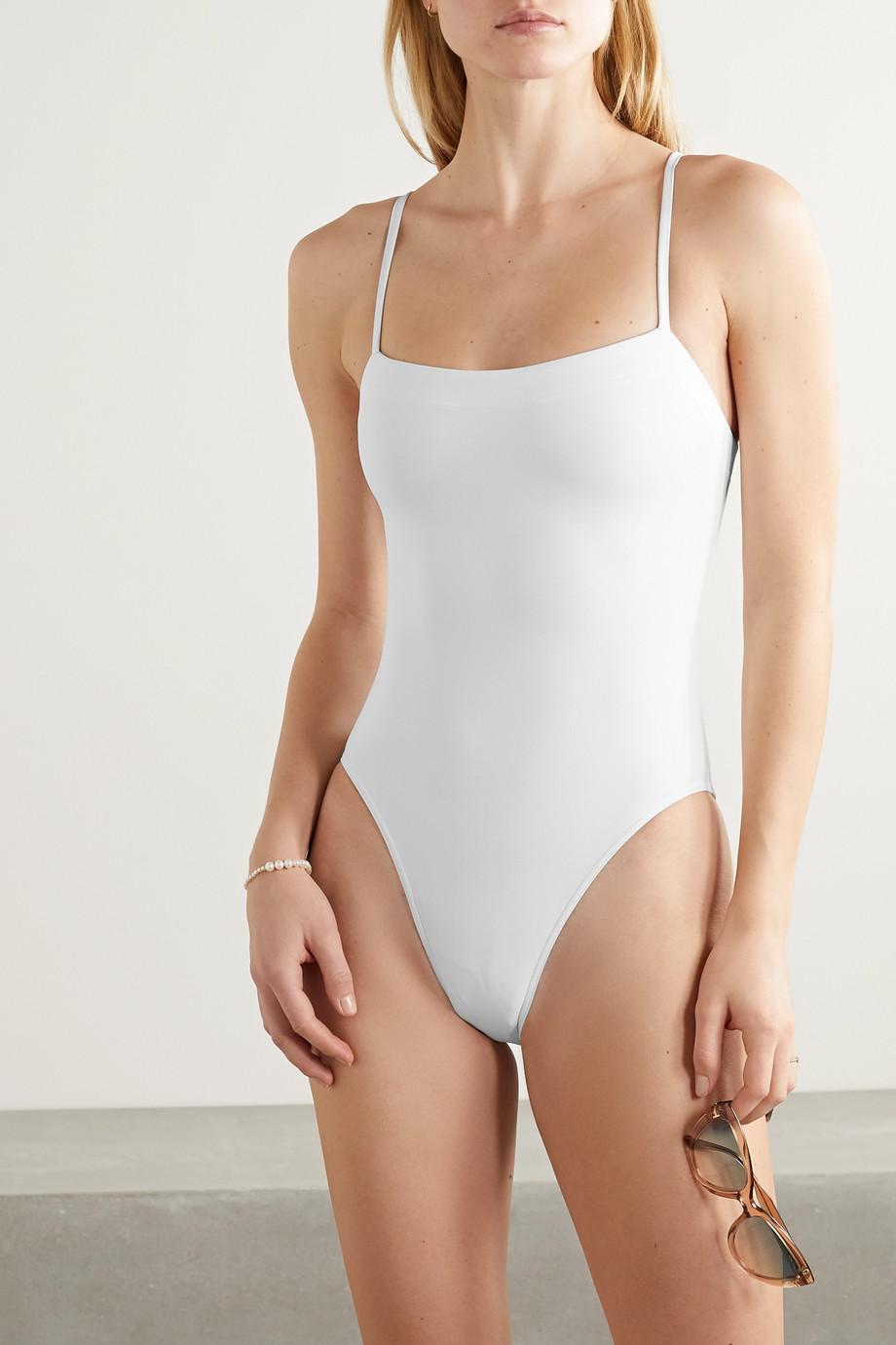 Eres Les Essentiels Aquarelle swimsuit